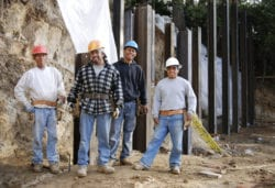 Certified General Contractors San Francisco