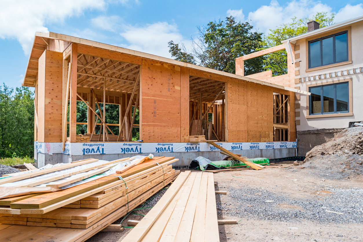 Home Addition Contractors In Burlingame