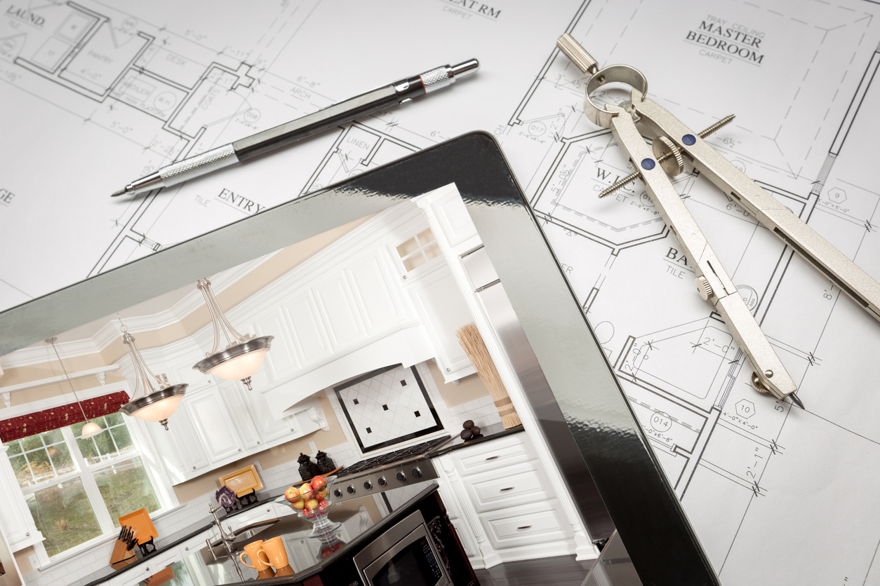 home renovation contractors in Hillsborough CA
